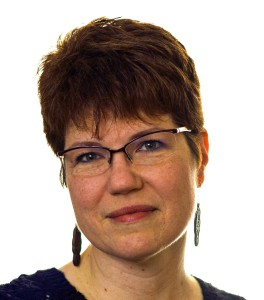 Tamara Knorr - headshot
