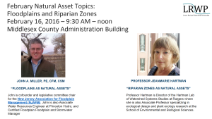 2.16.16 - LRWP Natural Assets Speakers flyer - Miller + Hartman