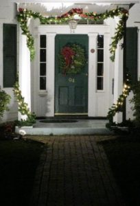 Sapia - Christmastime in Fair Haven