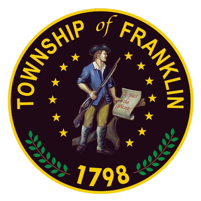 Image result for franklin township seal